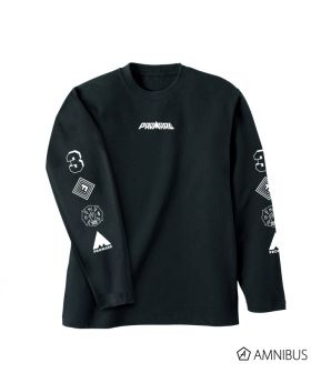 PROMARE Amnibus Limited Edition Long Sleeved Shirt