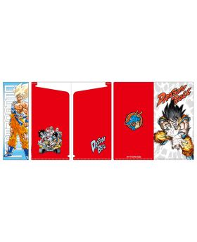 Dragon Ball Jump Festa 2020 Ticket Clear File