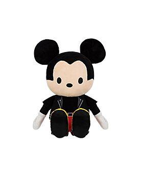Ichiban Kuji Kingdom Hearts Second Memory Kuji Game INDIVIDUALS Mickey KH3 Clothes Plush