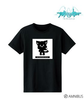 The World Ends With You the Animation Amnibus Goods T-Shirt Mr. Mew Mens