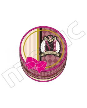 IDOLiSH7 Movic Re:vale Anniversary 2019 Goods Accessory Pouch Momo