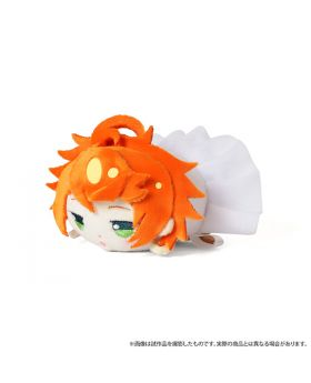 The Promised Neverland Movic Yumekorone Tsum Plush Keychain Emma