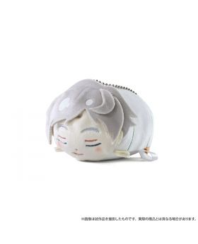 The Promised Neverland Movic Yumekorone Tsum Plush Keychain Norman