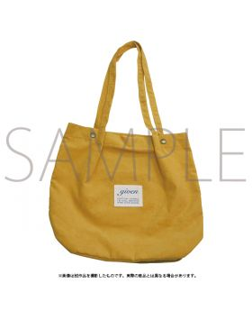 Given Movic Movie Goods Tote Bag