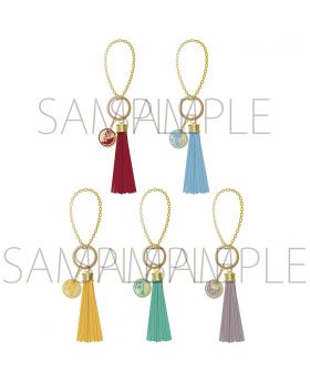 Given Movic Movie Goods Bag Charm
