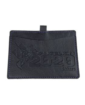 Evangelion Store Official 2020 Logo Pass Case