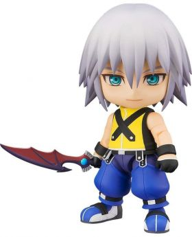 Kingdom Hearts Riku Nendoroid SECOND RESERVATION with FREE GIFT