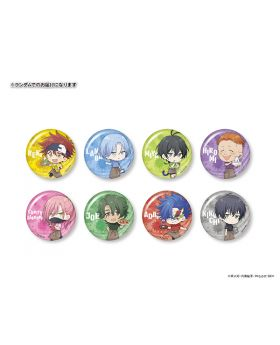 SK8 The Infinity x Sweets Paradise Collaboration Goods Can Badges BLIND PACKS