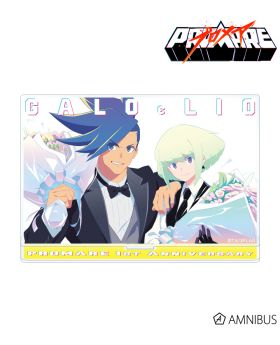 PROMARE 1st Anniversary Amnibus Special Goods BIG Acrylic Stand