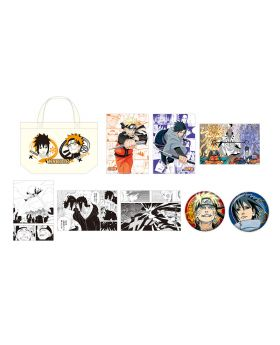Naruto Jump Festa 2020 Tote Bag Set