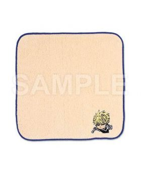 One Punch Man Jump Shop Exclusive Mini Towel