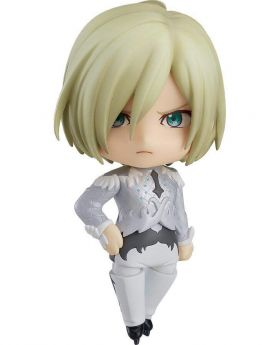 Yuri On Ice Nendoroid Yuri (Yurio) Plisetsky