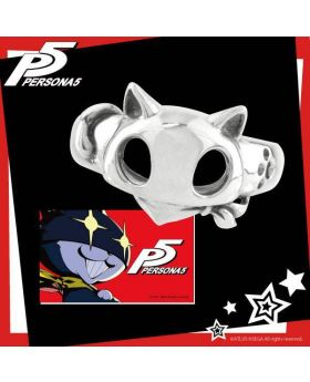 Persona 5 x Artemis Kings Sterling Silver Ring Morgana
