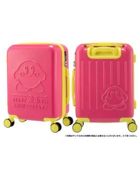 Kirby 25th Anniversary Special Suitcase
