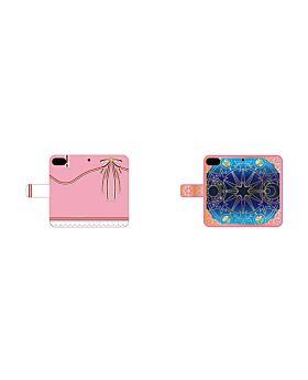 Cardcaptor Sakura Clear Card iPhone 6/7/8 Case