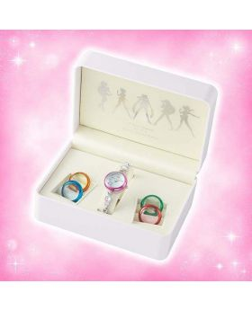 Universal Studios Japan Cool Japan Collaboration Sailor Moon Goods Watch