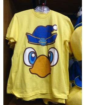 Universal Studios Japan Cool Japan Collaboration Final Fantasy Goods Chocobo T-Shirt