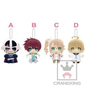 Tales of Series Tomonui Plush Keychains Vol. 2