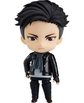 Yuri On Ice Nendoroid Otabek Altin Casual Outfit with FREE GIFT