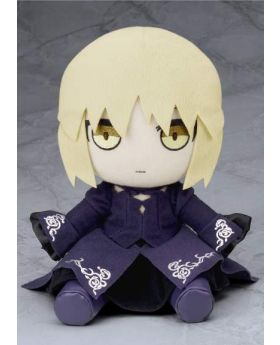 Fate/stay night Heaven's Feel Special Gift Plush Alter Saber SECOND RESERVATION