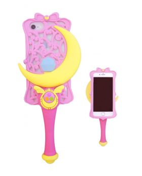 Sailor Moon Official Store Moon Stick Smartphone Case