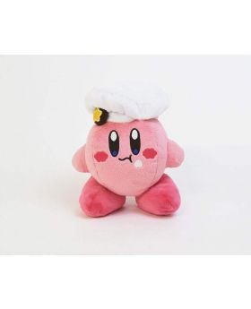 Kirby Cafe New Goods Kirby Small Plush
