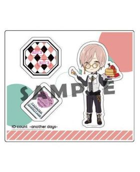 Ten Count AnotherDays AGF 2018 Special Acrylic Stand Figure Collection Shirotani Butler