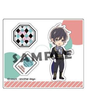 Ten Count AnotherDays AGF 2018 Special Acrylic Stand Figure Collection Kurose Butler