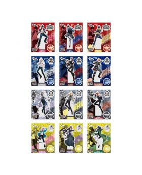 Hypnosis Mic Division Rap Battle 2nd Live at Shinagawa Goods Acrylic Stands