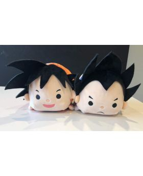 Dragon Ball Jump Shop Exclusive Large Tsum Plush