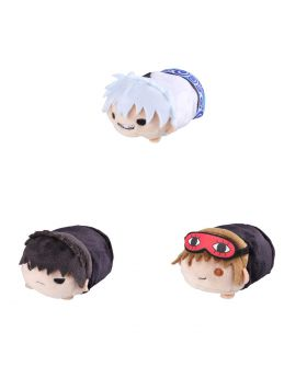 Gintama Jump Festa 2019 Original Goods Tsum Plush