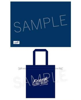 Free! Dive to the Future Talk and Reading Special Event Goods Blanket