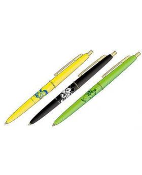 Kingdom Hearts Tokyo Skytree Tower of Radiance and Shadow Goods Ballpoint Pens