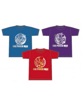 One Punch Man Jump Shop Limited Edition T-Shirts
