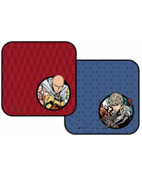One Punch Man Jump Shop Limited Edition Hand Towels