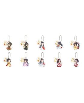 Mo Dao Zu Shi Aimon Exclusive Official Goods Acrylic Charm Stands