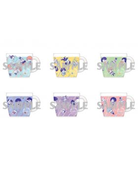 Kuroko No Basket Sol International Mug Animal Friends