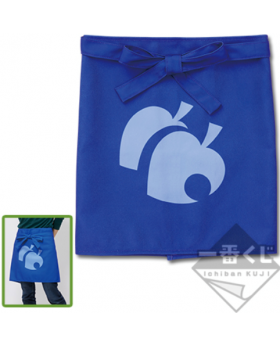 """Ichiban Kuji Animal Crossing """"A New Lifestyle, Everyday is Special"""" Kuji RARE PRIZE Timmy & Tommy Apron"""