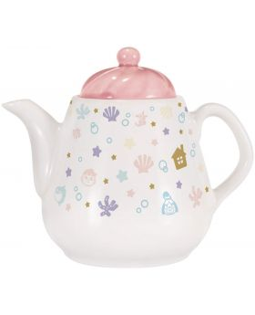 Ichiban Kuji Animal Crossing 7-11 Convenience Store Last Prize Teapot SECOND RESERVATION
