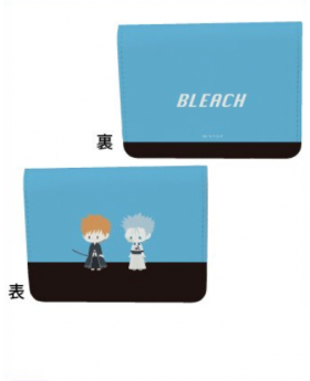 Bleach Graffart Card Holder