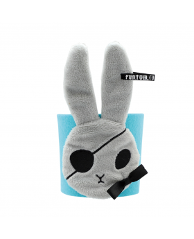 Kuroshitsuji Black Label Square Enix Bitter Rabbit Cup Sleeve