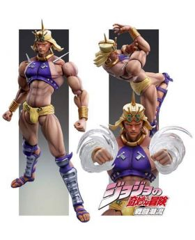 JoJo's Bizarre Adventure Part II Medicos Entertainment Figurine Wamuu