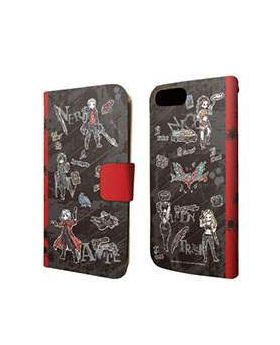Devil May Cry x Graffart Collaboration Goods iPhone 6/6S/7/8 Case