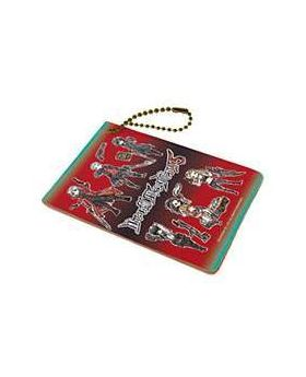 Devil May Cry x Graffart Collaboration Goods Chara Pass Case