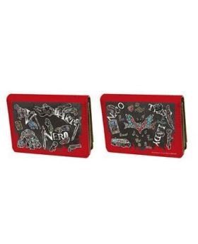 Devil May Cry x Graffart Collaboration Goods Card Case