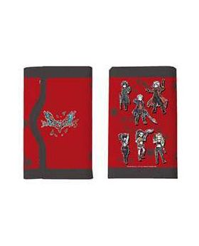 Devil May Cry x Graffart Collaboration Goods Key Holder SET