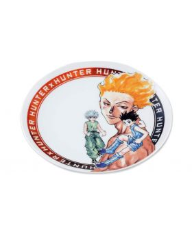 Hunter x Hunter Jump Shop Plate
