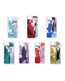 Kuroko no Basket Jump Shop iPhone 6/6S/7/8 Hard Case