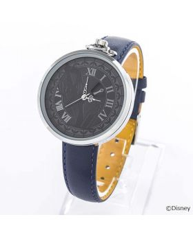 Kingdom Hearts III Super Groupies Collaboration Goods Riku Watch with Bromide SECOND RESERVATION