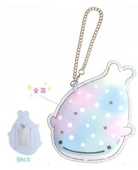 Jinbei-san Rainbow Jellyfish Edition Pass Case